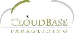 CloudBase Paragliding Logo